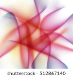 wavy colored abstract background   Shutterstock . vector #512867140