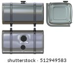 fuel tank for vehicles ... | Shutterstock . vector #512949583
