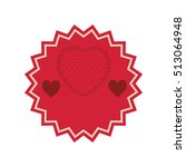 heart cartoon icon image