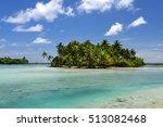 bora bora and south pacific... | Shutterstock . vector #513082468