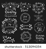top guaranteed.best price.... | Shutterstock .eps vector #513094354