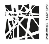 design backdrop. abstract... | Shutterstock .eps vector #513247390