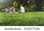 family generations picnic...
