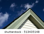 detail photo of residential... | Shutterstock . vector #513435148