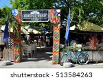 Key West  Fl November 8  The...