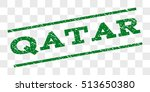 qatar watermark stamp. text tag ...   Shutterstock .eps vector #513650380