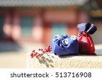 Korean  Traditional Packaging...