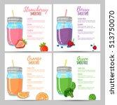 template design banners ... | Shutterstock .eps vector #513750070