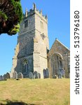 Godshill  Isle Of Wight  Uk....