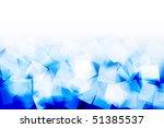blue background | Shutterstock . vector #51385537