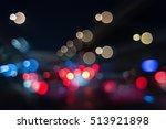 abstract bokeh  bokeh... | Shutterstock . vector #513921898