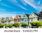World Famous Painted Ladies In...