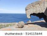 Detail Of Remarkable Rock  Roc...