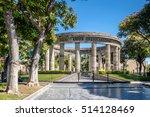 rotonda de los jalisciences...   Shutterstock . vector #514128469