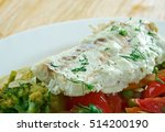 Small photo of Acadian Cod .fish Acadian Style