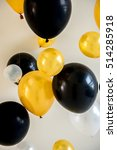 Balloon Decoration For Party...