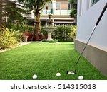 Home Golf Course  Architecture...