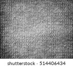 grey background from a textile... | Shutterstock . vector #514406434