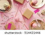 image of  birthday party...   Shutterstock . vector #514421446