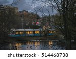 goteborg  sweden   12 11 2016 ... | Shutterstock . vector #514468738