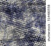 grey seamless pattern. dots.... | Shutterstock .eps vector #514480558
