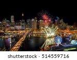 sydney  australia   november 12 ... | Shutterstock . vector #514559716