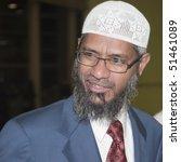 dubai  uae   march 18  zakir... | Shutterstock . vector #51461089