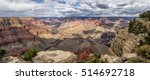 Grand Canyon Panorama From The...