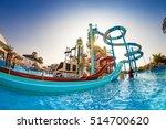 pattaya  thailand   dec 27 ... | Shutterstock . vector #514700620