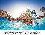 pattaya  thailand   dec 27 ... | Shutterstock . vector #514700644