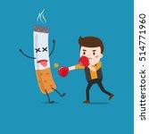 vector illustration of a... | Shutterstock .eps vector #514771960