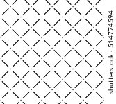 seamless vector pattern with... | Shutterstock .eps vector #514774594