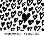 Valentine Hearts Pattern....