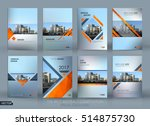 abstract composition. grey a4...   Shutterstock .eps vector #514875730