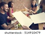 healthy lifestyle diet... | Shutterstock . vector #514910479