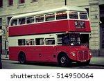 London  Uk   Sep 27  Vintage...
