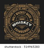 whiskey labels free vector art 8068 free downloads