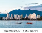 Photo Of English Bay View From...