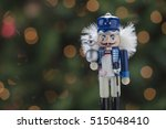 traditional christmas holiday... | Shutterstock . vector #515048410