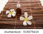 White Frangipani With Massage...