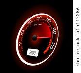 Car Dashboard Tachometer  Speed ...
