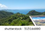 mission lodge in seychelles | Shutterstock . vector #515166880