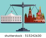 vector flat style scales. the...   Shutterstock .eps vector #515242630