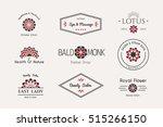 Asian Health And Beauty Logo...