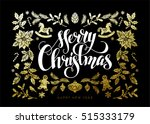 Chic And Luxury Christmas...