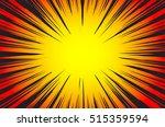 hyper speed warp sun rays or