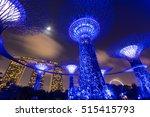 Singapore Feb 2  2015   Night...