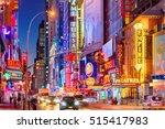 New York City   November 14 ...