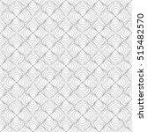seamless creative hand drawn... | Shutterstock .eps vector #515482570