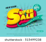 Sale Banner Template Design ...